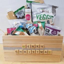 Christmas Vegan Hamper