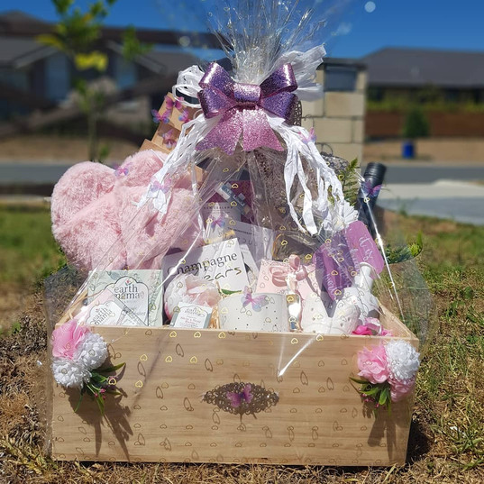 Mama to be Pamper Hamper