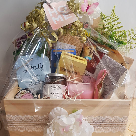 New Home Hamper