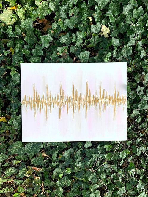 Heartbeat Canvas