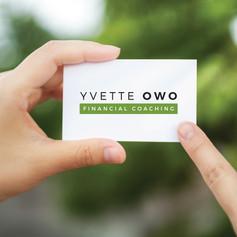 Yvette Owo Logo