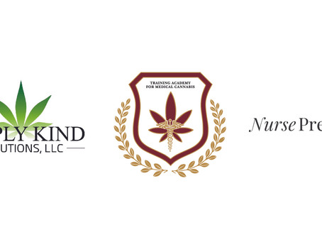 PRESS RELEASE: Cannabis Business Alternatives for Nurses During the COVID-19 Pandemic