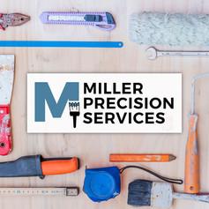 Miller Precision Services Logo