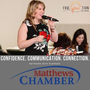 Confidence. Communication. Connection..p