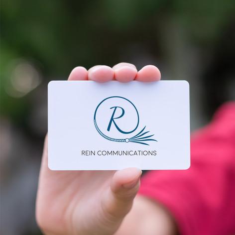 Rein Marketing Logo