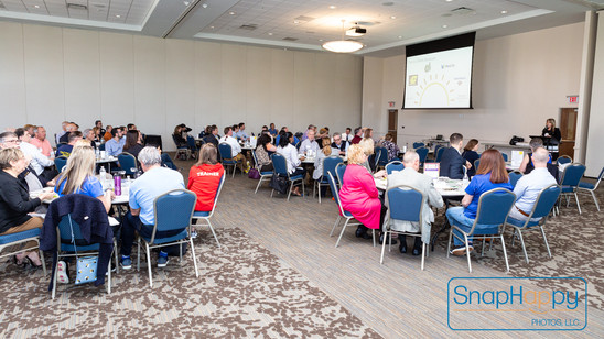 Matthews Chamber March 2020 Luncheon ww-