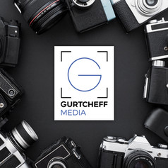 Gurtcheff Media Logo