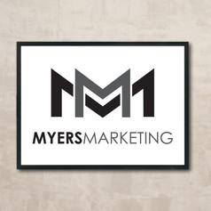 Myers Marketing Logo