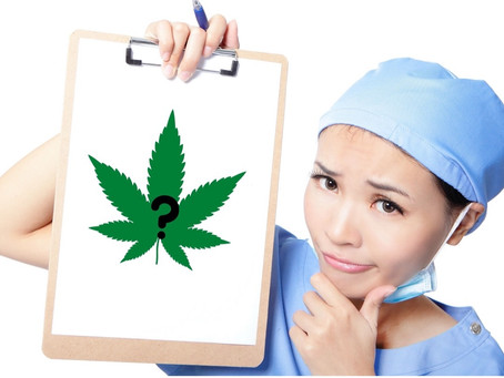 Healthcare Workers: Do You Know These 5 Medical Marijuana Myths?
