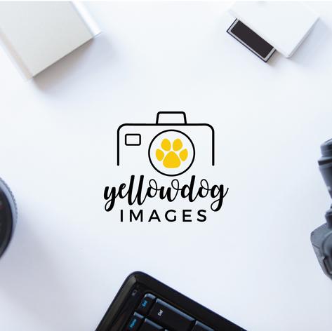 Yellowdog Images Logo