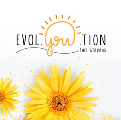 evol.YOU.tion Logo