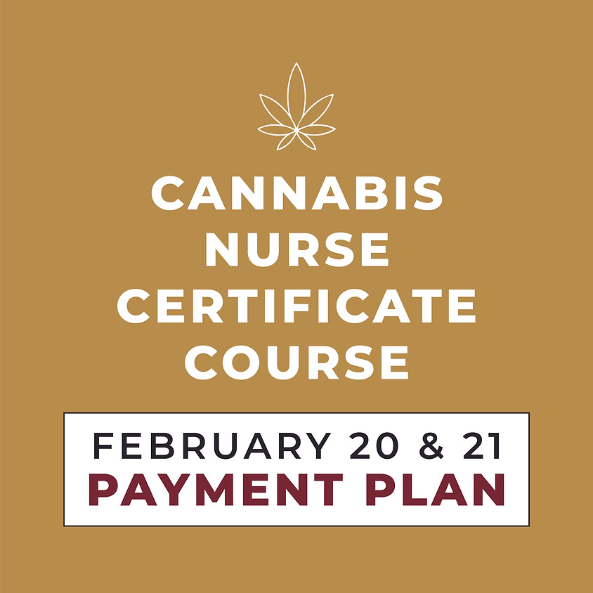 FEB. 20 & 21 | 2-Day Course | Payment Plan