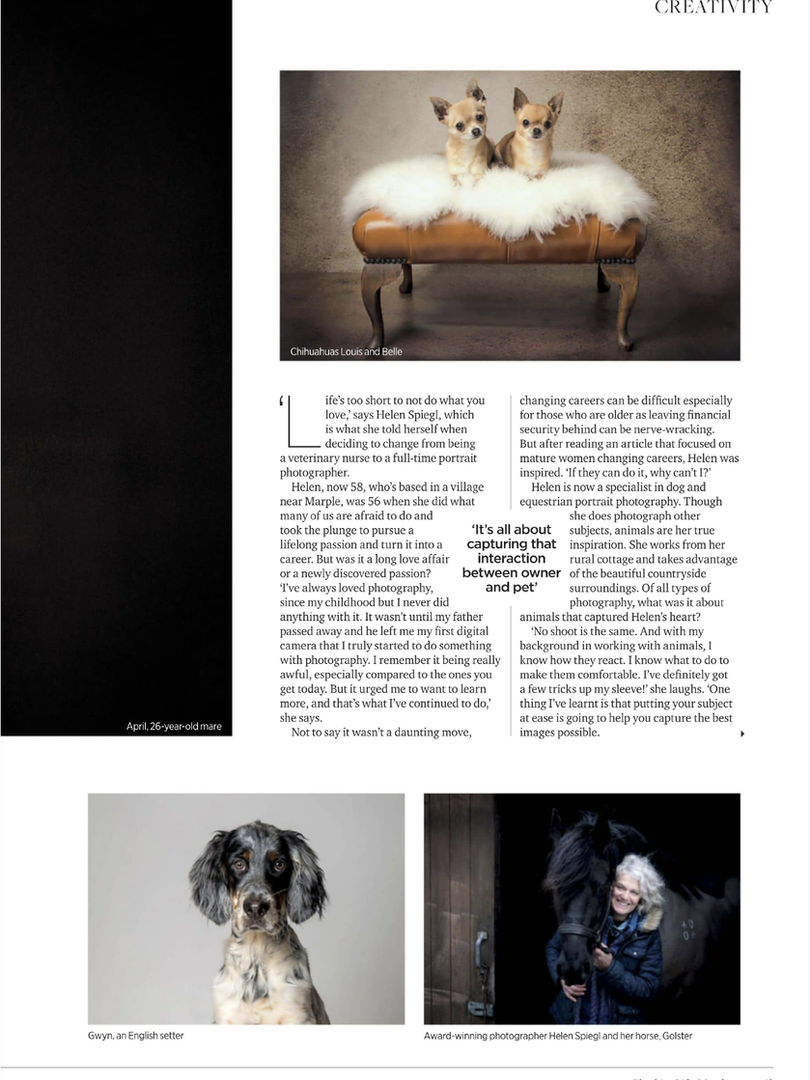 Cheshire Life March 2019 (2)
