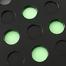 Microplate Reader Fluorescence QC Values