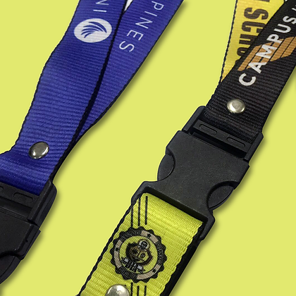 ID Lace and Lanyards by Small Piece of Paper, Manila, Makati City, Taguig City, Ortigas, Pasig City
