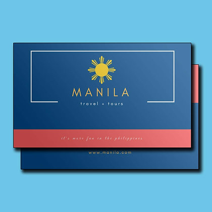 Gloss Laminated Business Cards by Small Piece of Paper, Manila, Makati City, Taguig City, Ortigas, Pasig City