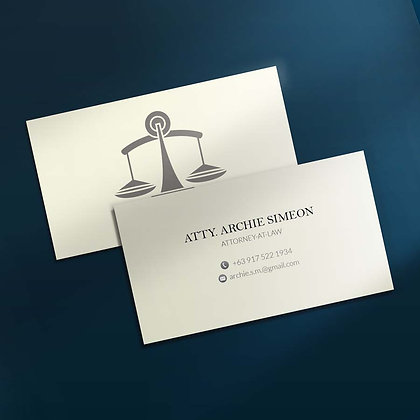 Ultra-fine Business Cards by Small Piece of Paper, Manila, Makati City, Taguig City, Ortigas, Pasig City