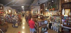 Benedictus Store Floor