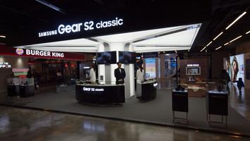 Gear S2 classic