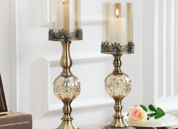 New Candlestick Holder for Taper Candles for Wedding Event Candle