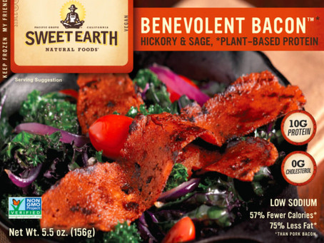 Product Review - Benevolent Bacon