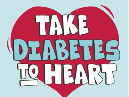 November is Diabetes Month