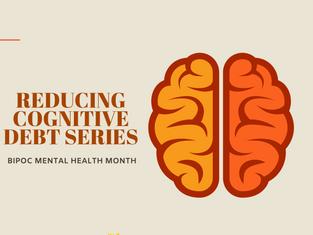 Reducing Cognitive Debt Series