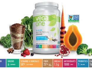 OW Review - Vega One Shake