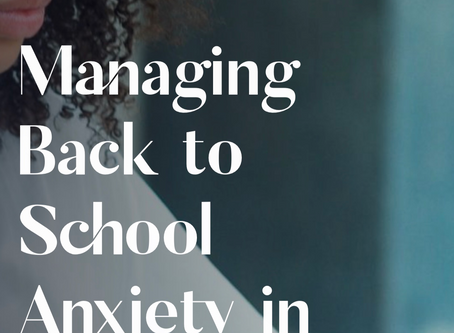 Therapy for Black Girls Guest Post