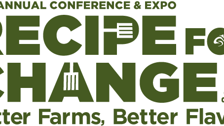 Georgia Organics Conference Success