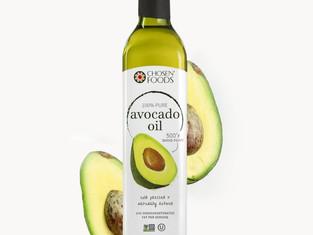 OW Review - Avocado Oil