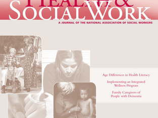 Health and Social Work Publication