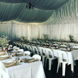 Silk Lining Wedding