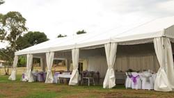 Wedding Set up 3