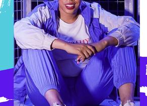 Melanin Monroe!!: Meet Genesis Blu