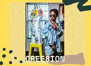 "Artist Spotlight: "" I got my pawns up"" Cree8ion"