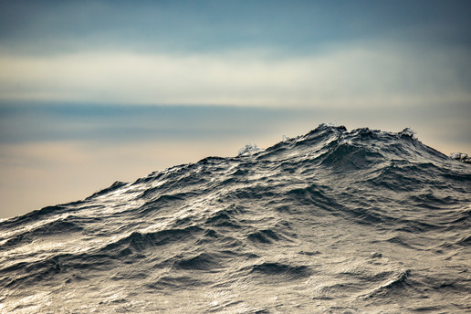 Buy this Mountain of Water print