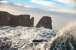 Falkland Island Staat Justin hofman