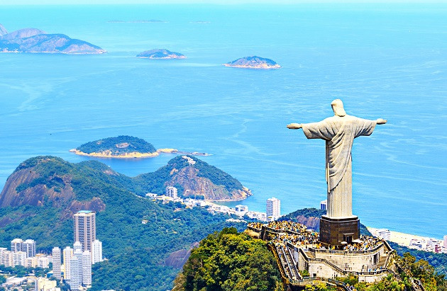 Prophetic Intercession for Brazil