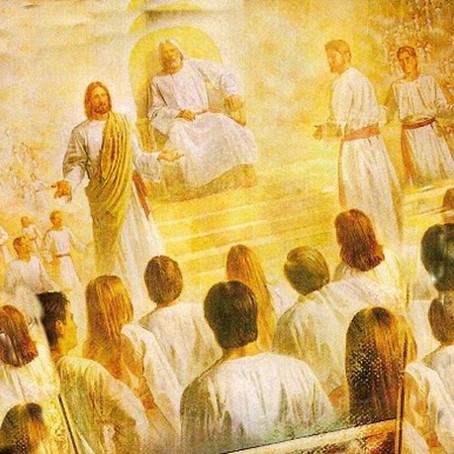 Council of God