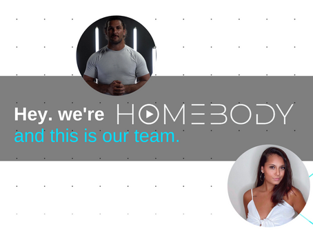 Meet the Homebody A-Team