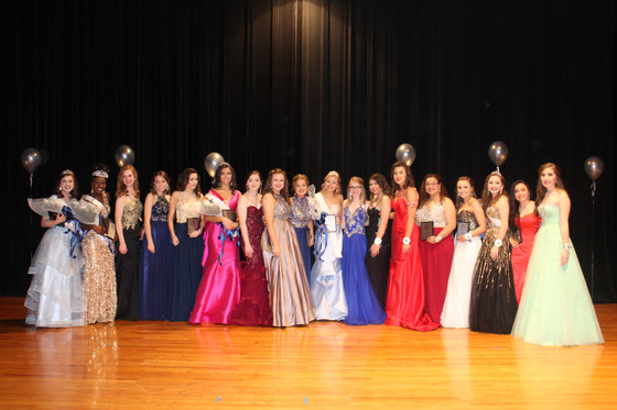Miss GMC results