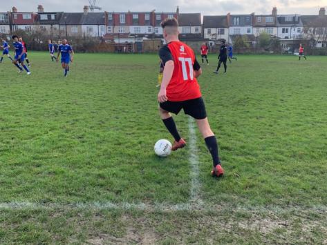 Match Report | Barnes fall short