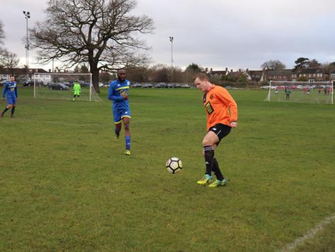 Match Preview | Westminster Wanderers U23s