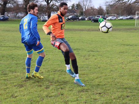 Match preview | UBLCFC old boys