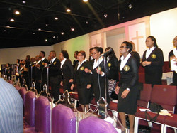 United Voices of Praise