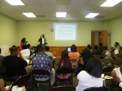 College & Career Readiness Class