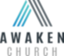 Awaken Church logo
