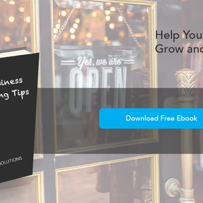 15 Small Business Marketing Tips