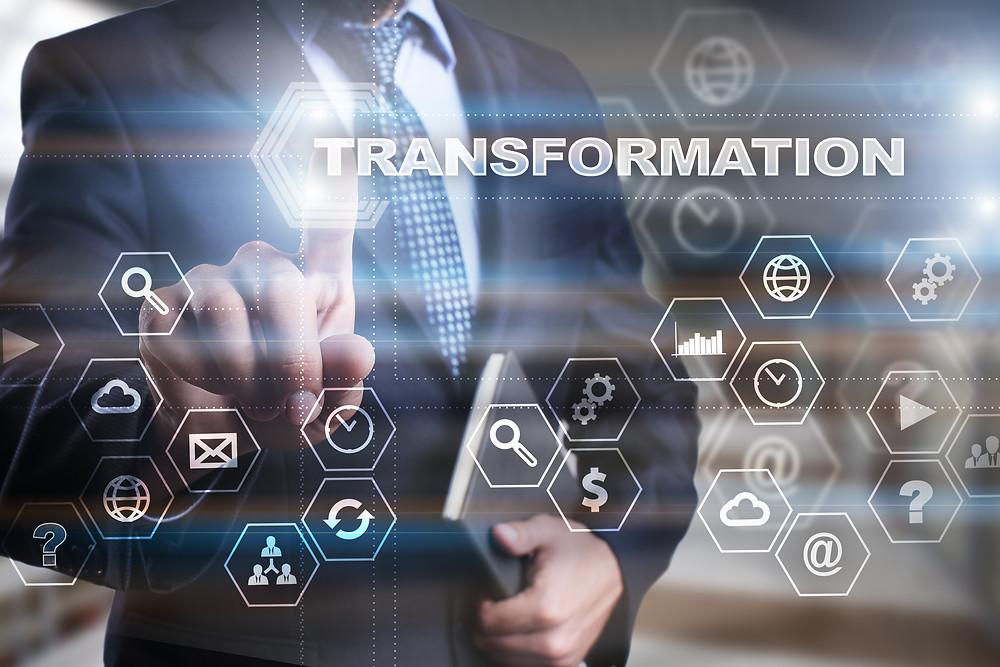 Digital Transformation - Ignite! Marketing Solutions